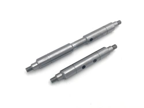 Steel Machine Shafts