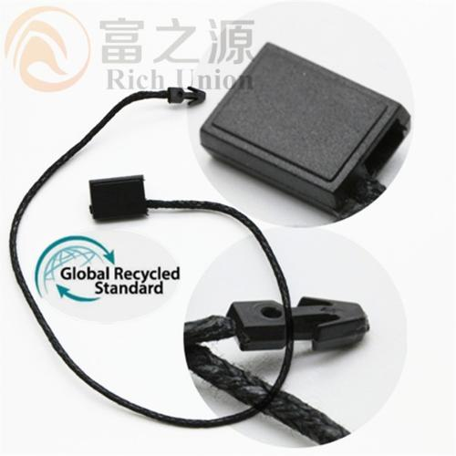 Plastic String Price Tag Lock