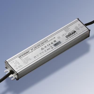 Convertisseur Led Osram 24V-100W (garantie 5 ans)