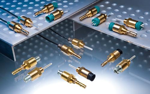 Level Monitoring Sensors CLS 20/25 for Railway Applications