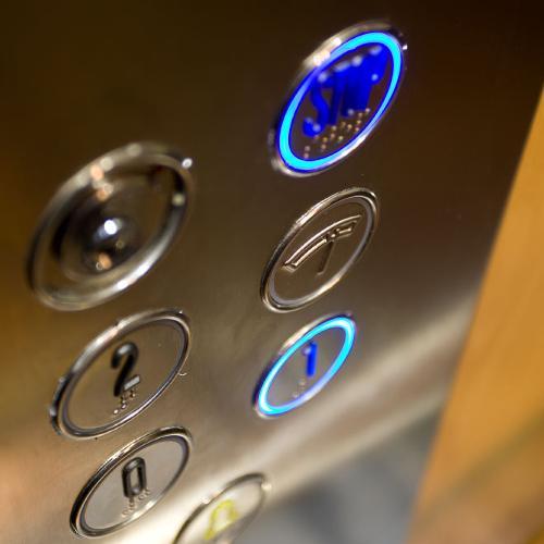 Mantenimiento de Ascensores y elevadores