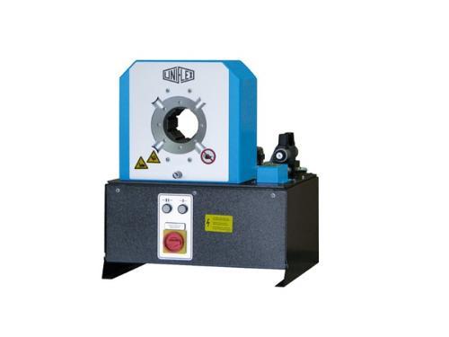 Hydraulic hose crimping machine - S3 series