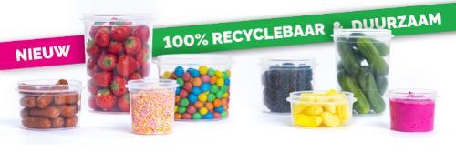 duurzame kunststof verpakkingen