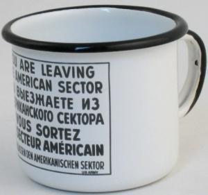 Mug - Souvenir & Promotion articles