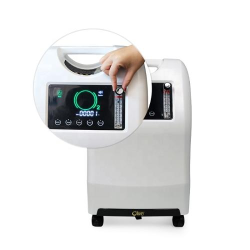 OLV OXYGEN CONCENTRATOR