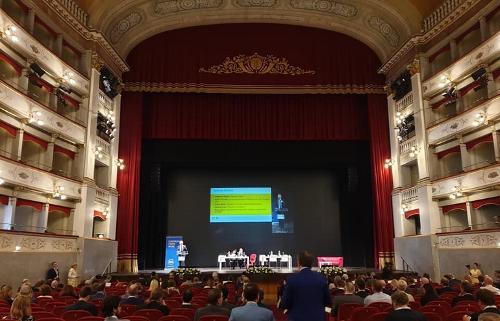 Organizzazione congressi ed eventi