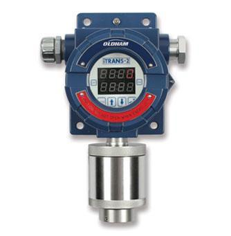 Détecteur de gaz fixe iTrans 2™