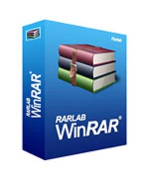 Winrar software di compressione