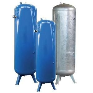 Réservoirs vertical peints ou galvanisés SIAP