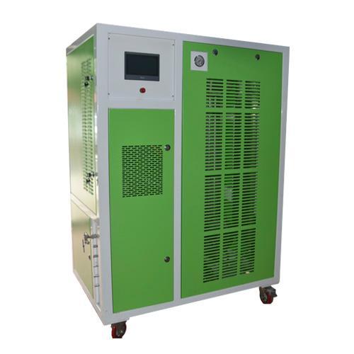 hho gas generator for diesel