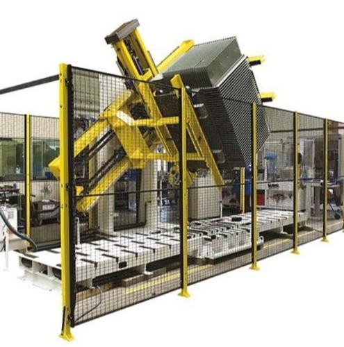 Fabricant machine spéciale
