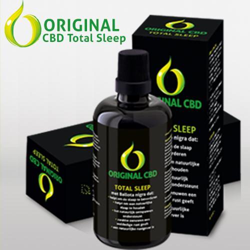 Originalcbd total sleep