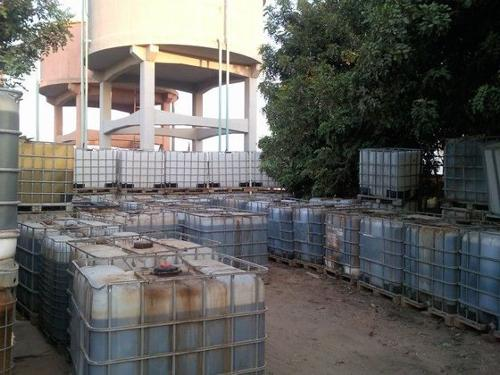 Waste Vegetable oil, Used Cooking Oil