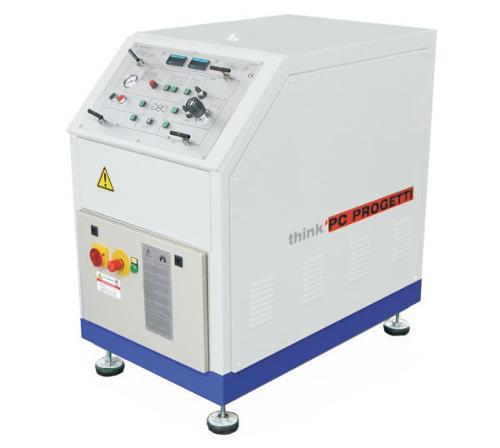 Unité manuelle de pressurisation SKMM-100