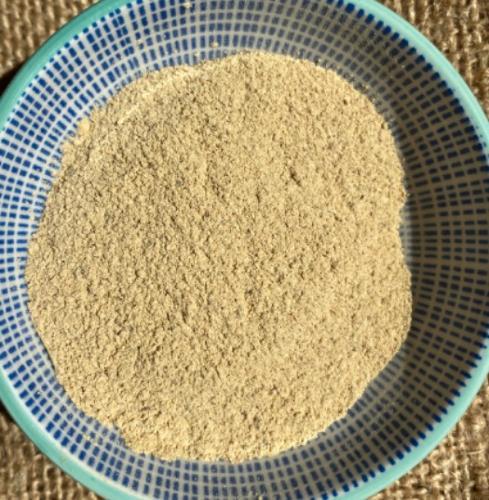 Green Oak Gallnut Powder / Extract