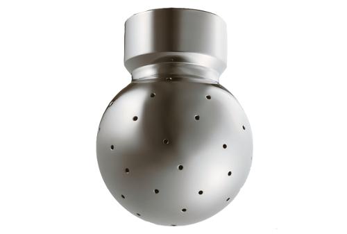 Shower Ball SWB series – Low and medium pressure type