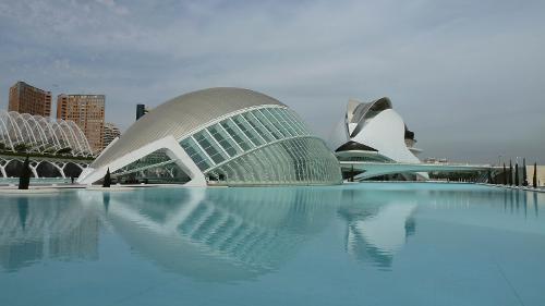 Intérpretes y traductores en Valencia