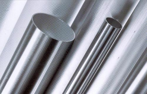 Welded and seamless round tubes