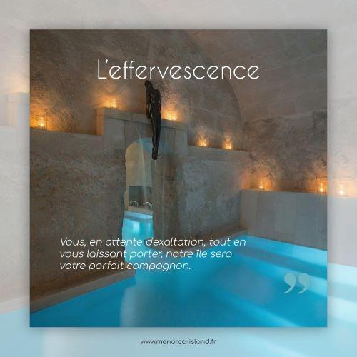 Voyage Minorque | L'Effervescence