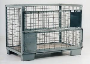 Gitter box