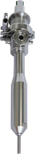 Pharma Dispenser 3VPHD12 / Dosierung von abrasiven,...