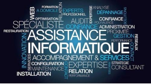Consultance, Conseils et Services en informatique
