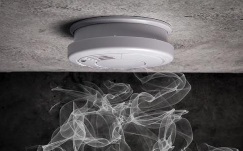 Des détecteurs de fumées ultra performants à la pointe...