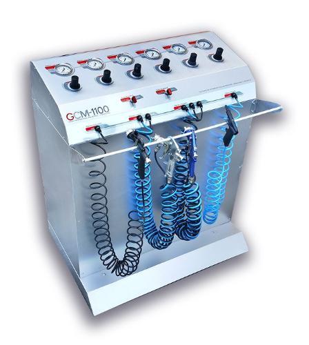 PROFI BASIC CHROME SYSTEM 1100