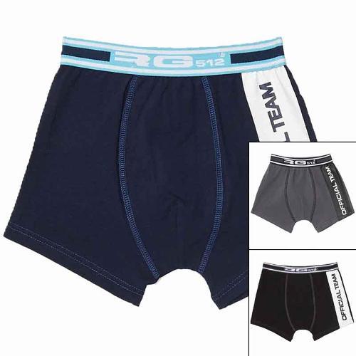 Distributor Boxer underwear kids RG512
