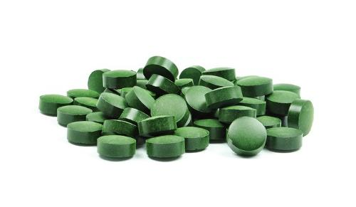 Bio Spirulina Tabletten Naturland zertifiziert