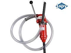 Pompe manuelle à piston