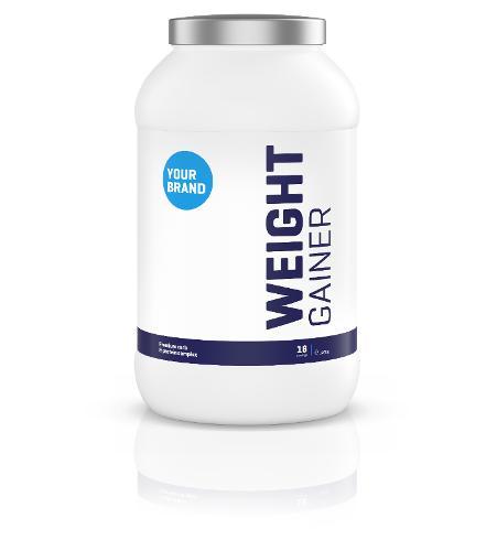 Weight Gainer Proteine (Eiweiße) Proteine, bioaktive