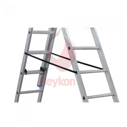 multi purpose foldible ladder
