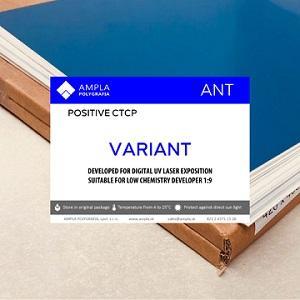Ampla Variant UV (CtCP)
