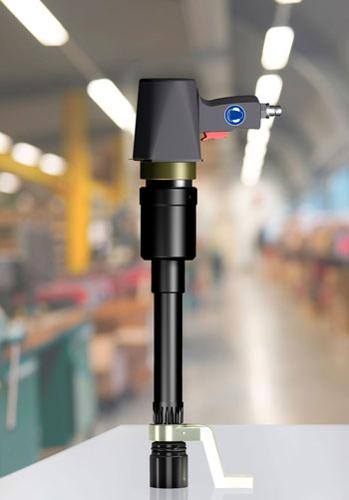 Pneumatic Torque Multiplier for heavy duty vehicles (CLD-N)