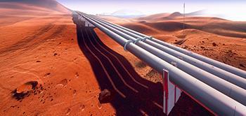 Pipeline monitoring