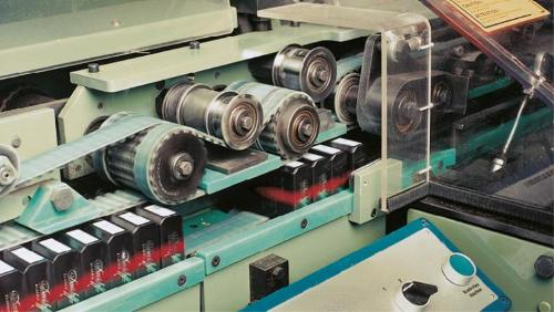 Siegling Proposition,High Efficiency Timing Belts