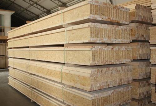 Timber I-Beam