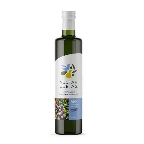NectarEleias  Extra virgin olive oil organic