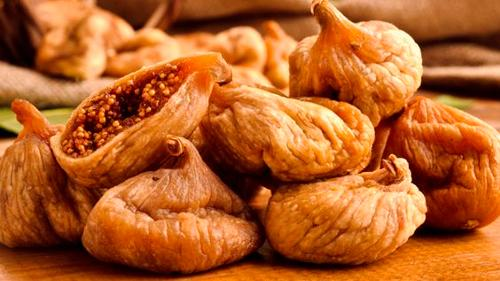 Smyrna Dried figs