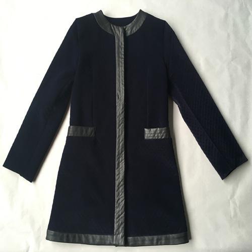 Women's coat  cotton