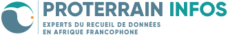 Proterrain Infos: Services Terrains En Afrique Francophone