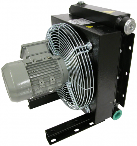 "Air-oil-cool.G-1.1/2"", 380V 1,1 kW"