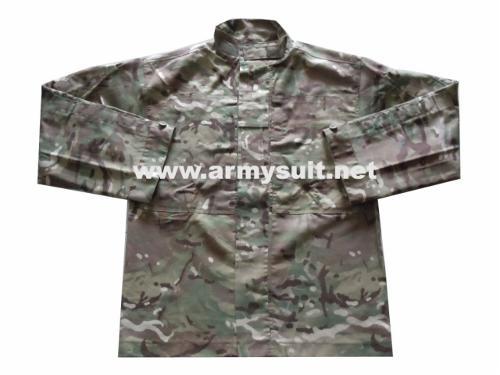 UK MTP Uniform