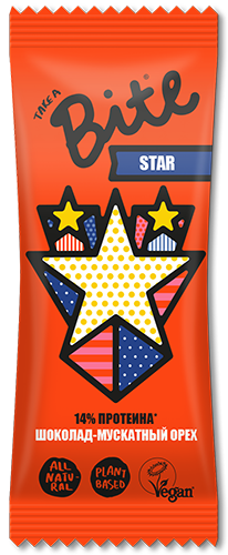 bite CK star