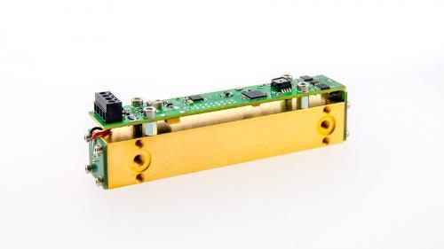 IR CH4 Sensor