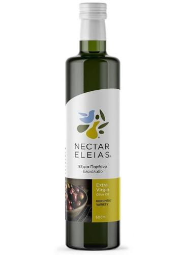 NectarEleias  Extra virgin olive oil