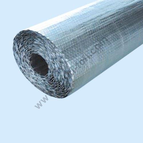 Double Aluminium Bubble Insulation Foil