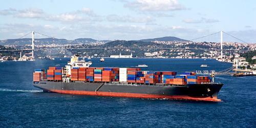 import/export agent in Turkey
