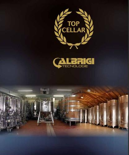 Top Cellar GB